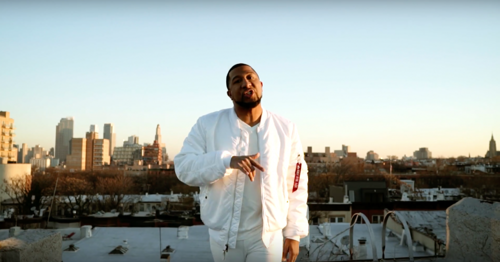 New Video: Jahan Nostra – Embrace The Rain | @JahanNostra