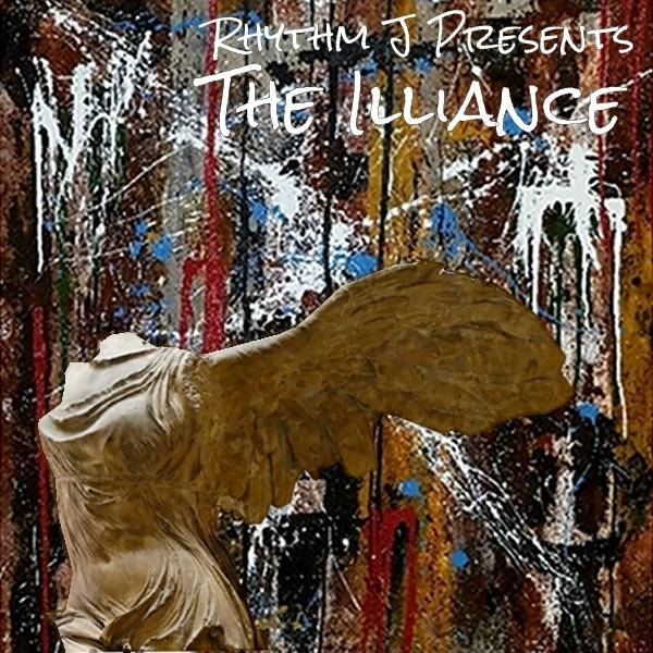 New Music: Rhythm J – The Illiance | @rhythmj