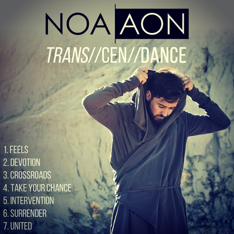 NOA/AON Is All Set With His New Music Pieces perfect For This Part