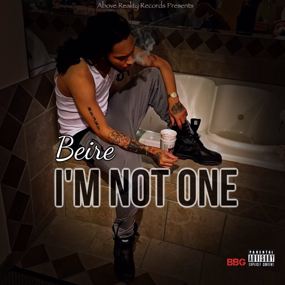 """Beire"" Is One of the hottest upcoming Hip Hop Artist out of PA"