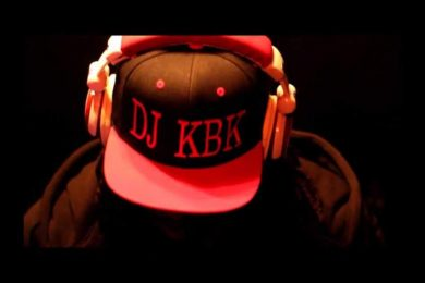 DJ KBK 1