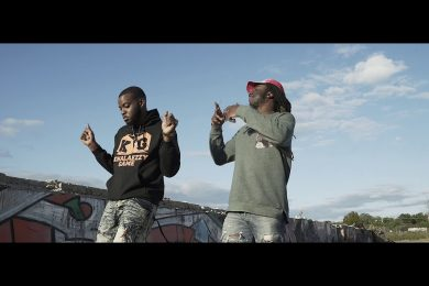 My Life By Chuku100 (Feat. Top Shotta Fi) (Official Music Video) Khalaezzy Game