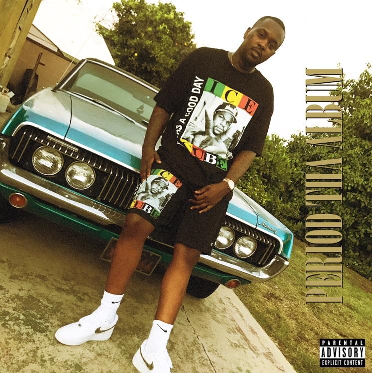 New Music: $B – Period Tha Album | @Djsbdaily
