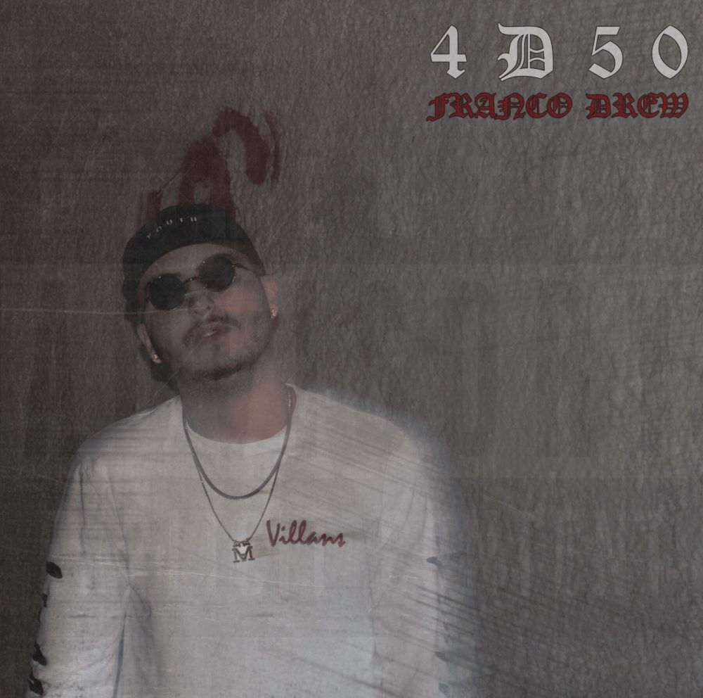 """4D50"" (Album) Brings HEAT To 2018!"