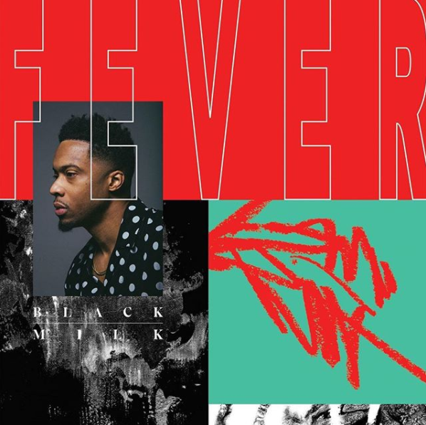 NEW ALBUM: Black Milk 'FEVER'