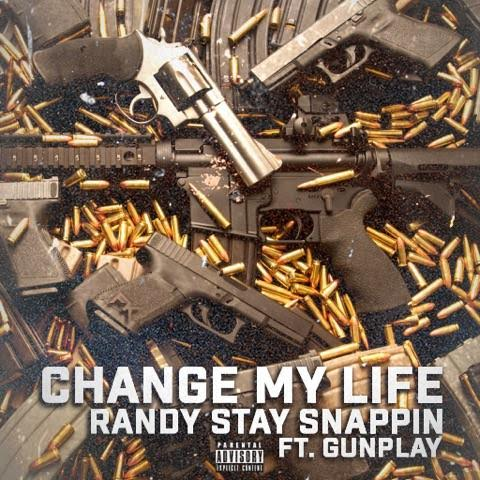 New Video: Randy Stay Snappin – Change My Life Featuring Gunplay | @randystaysnapin @GUNPLAYMMG @LoveHipHopVH1 @VH1