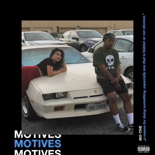 New Music: Soupmakesitbetter – Motives | @Soupmakesbetter