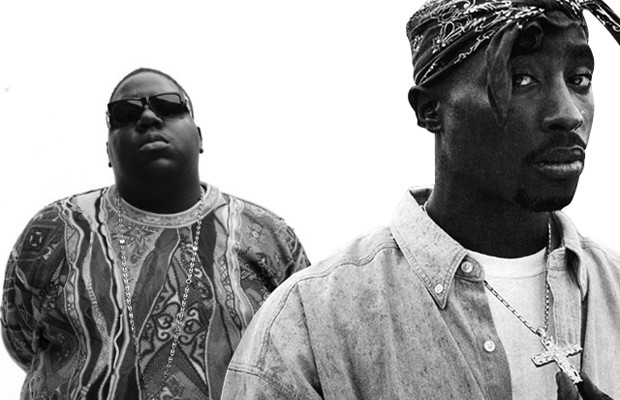 A Nike x Biggie & 2Pac Pack is in the Works