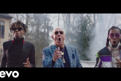 21 Savage, Offset, Metro Boomin – Ric Flair Drip