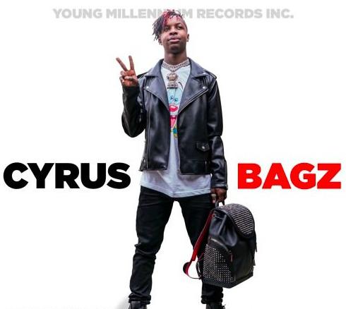 """Cyrus – Got It In The """"Bagz"""""""