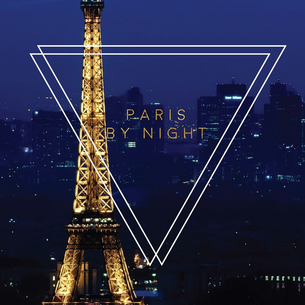 Emerging Toronto Artist Ynot Drops An EP – Paris By Night – @ynotwave