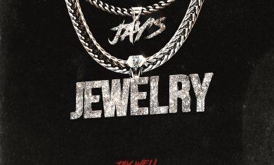 Jay_Weli_album_Cover