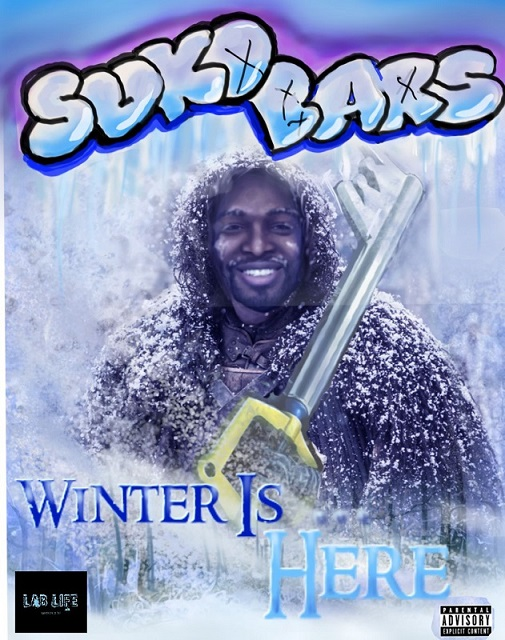 Suko Bars Sophomore Mixtape:  Winter Is Here