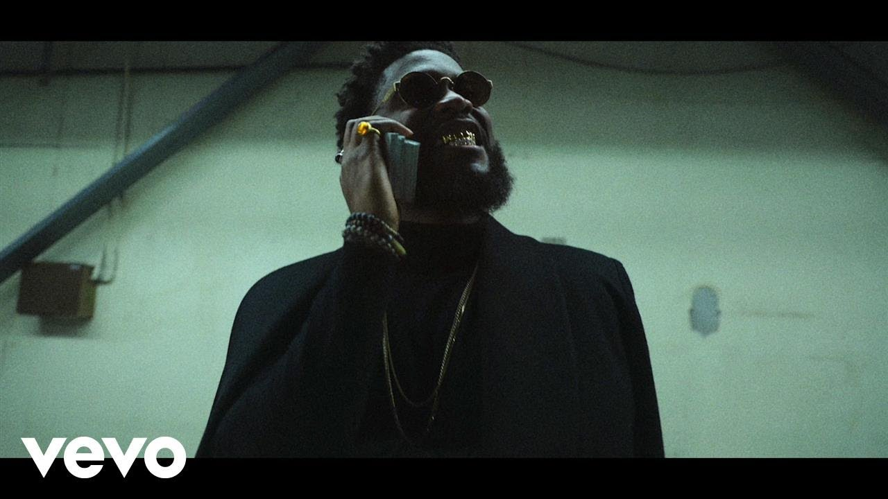 Big K.R.I.T. Feat. T.I. – Big Bank