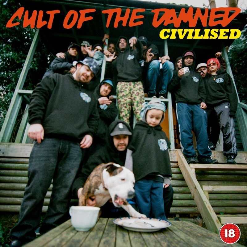 Cult of The Damned – Civilized