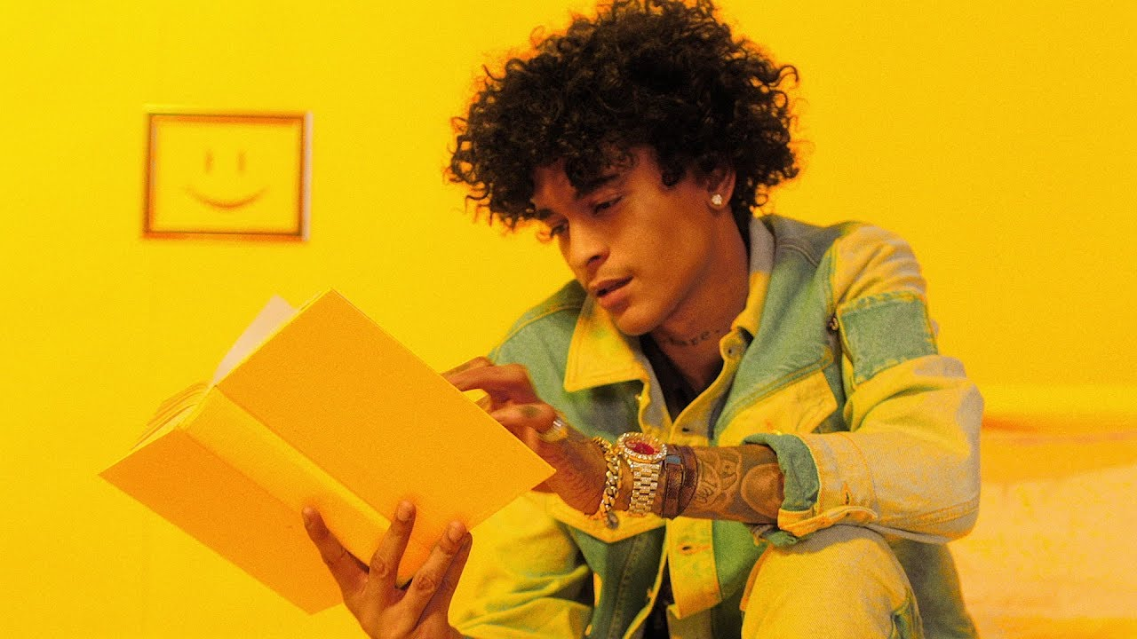 "Trill Sammy Returns With New Video-Single, ""Do Not Disturb"""