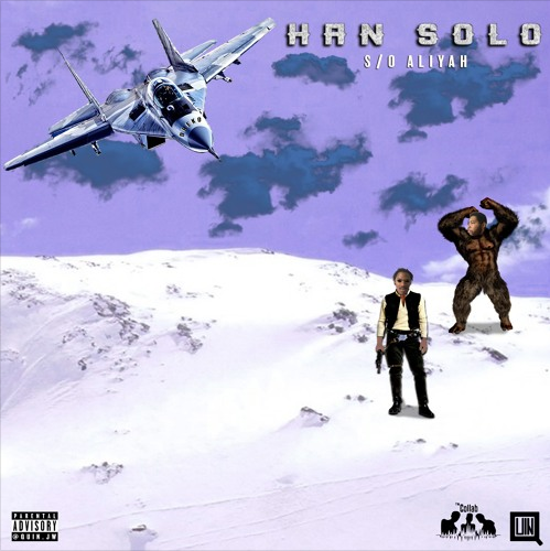 The Collab – Han Solo
