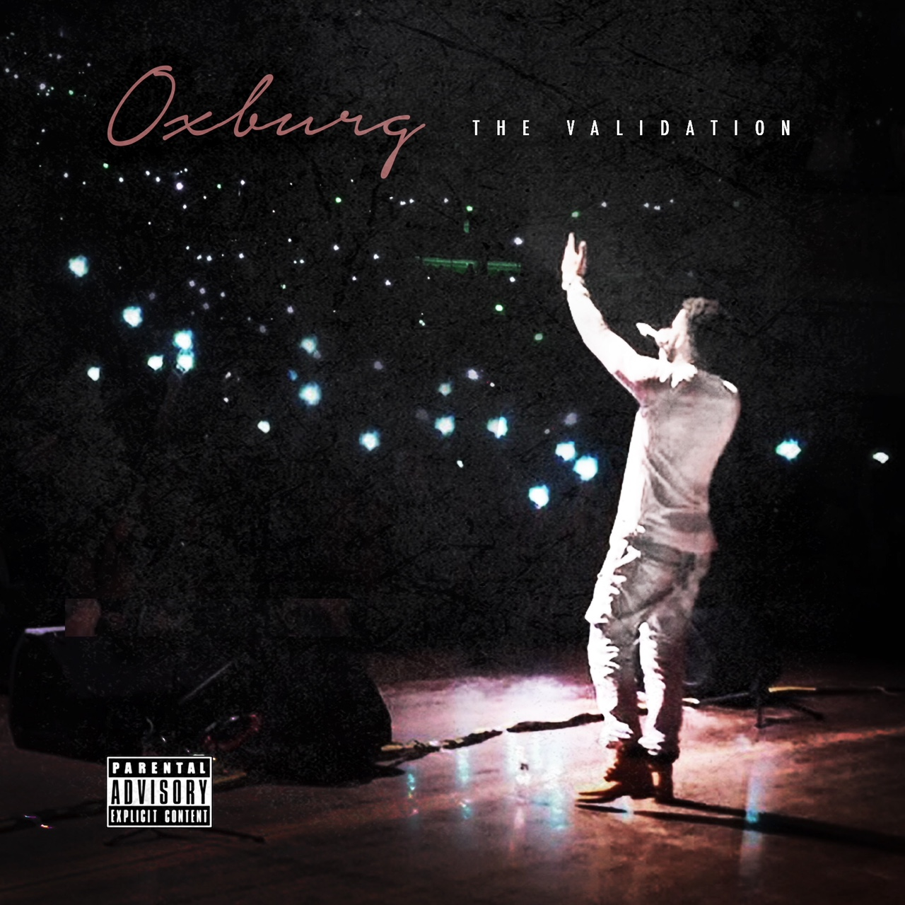 New Music: Oxburg – The Validation Album | @OxyBaby