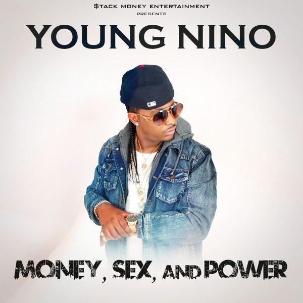 Young Nino – Money, Sex, and Power (EP)