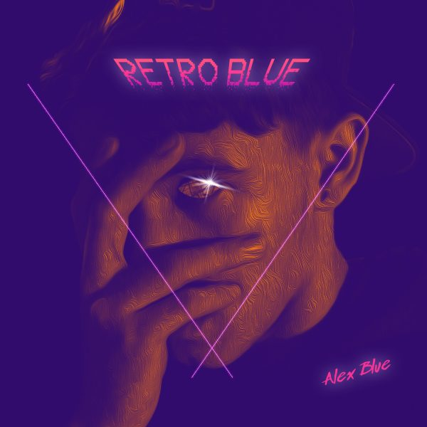 Alex Blue – Retro Blue (Mixtape)