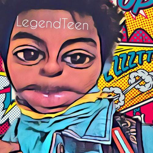 LegendTeen Feat. J-Dot – Caution (Remix)