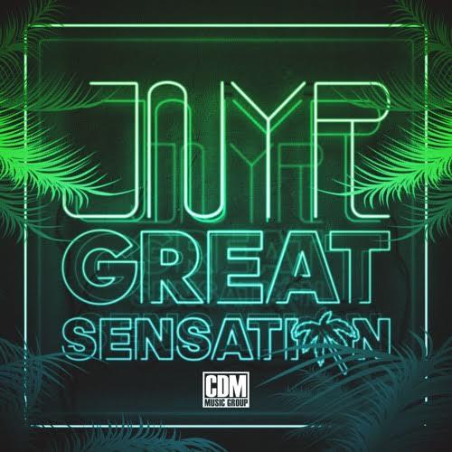 New Music: JNYR – Great Sensation   @fromJNYR