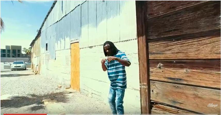 New Video: Blaze – Got To Produced by 808 VVS | @blazetr_ent