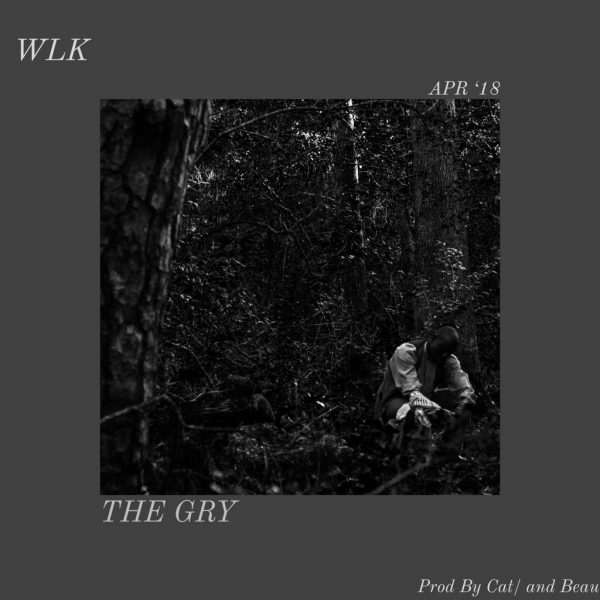 "WLK Presents: ""THE GRY"""