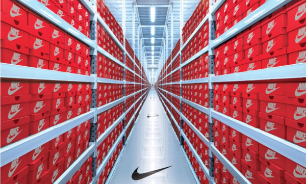 Nike Fans Scammed by Fake Influencer Recruitment Campaign