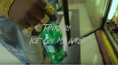 Ice On My Wrist