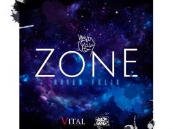 Kevin Celik – Zone Ft. Raven Felix Artwork