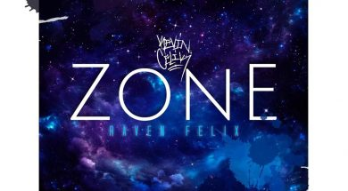 Kevin Celik – Zone Ft. Raven Felix Artwork