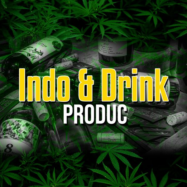 Indo & Drink The Album By PRODUC