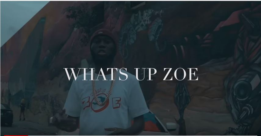 New Video: Slim Teo – Whats Up Zoe | @slimteo