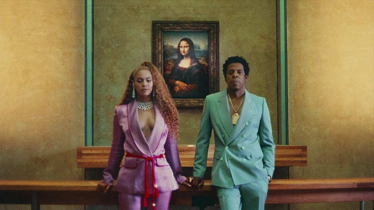 The Carters – ApeSh*t