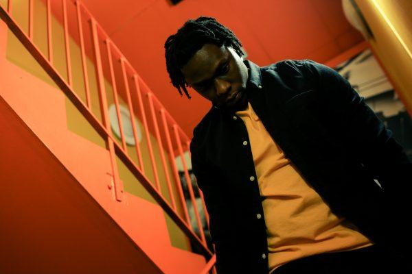 Mega Pop Producer Bionic releases deubt single 'Change'