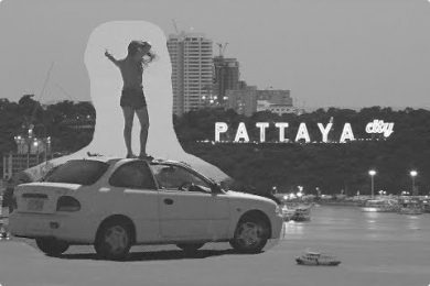 SlickMick – Dance With A Car In Pattaya