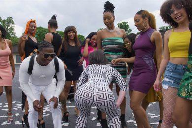 Spit Phi Feat. D'andre O'range – Money & Cars