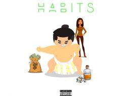 J-Crizzy – Habits