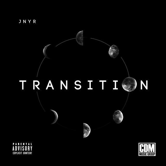 New Music: JNYR – Transition   @fromJNYR