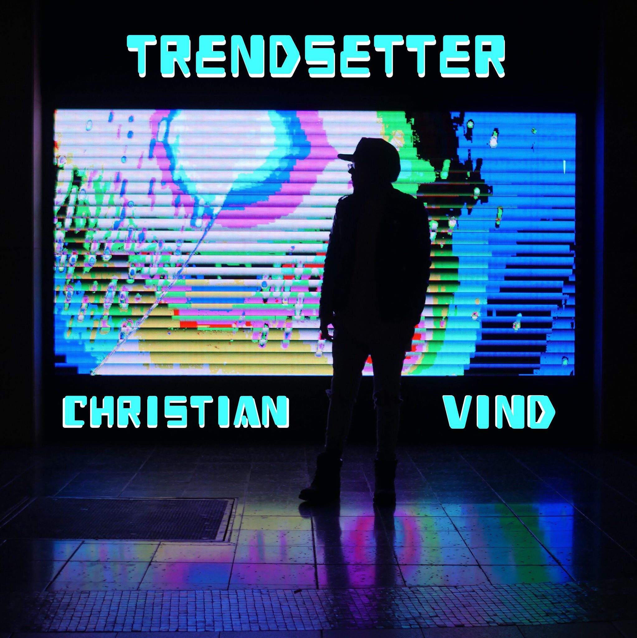 (New Exclusive Interview) Christian Vind Talks Music And His New Single With VMG | @iamcvind