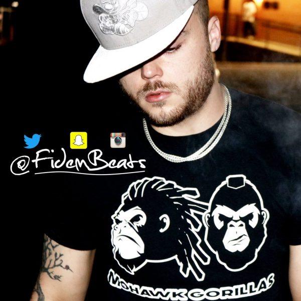 Fidem Beats Collaborates With Nyce Boy (Prod. Credits: JLo, Fat Joe, Bow Wow)