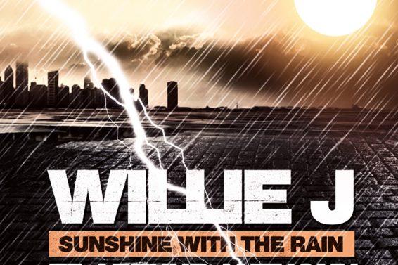 Sunshine w the Rain (Willie J feat_0D_0A Arthur Anthony A.K.A. Arthur Flash Johnson)