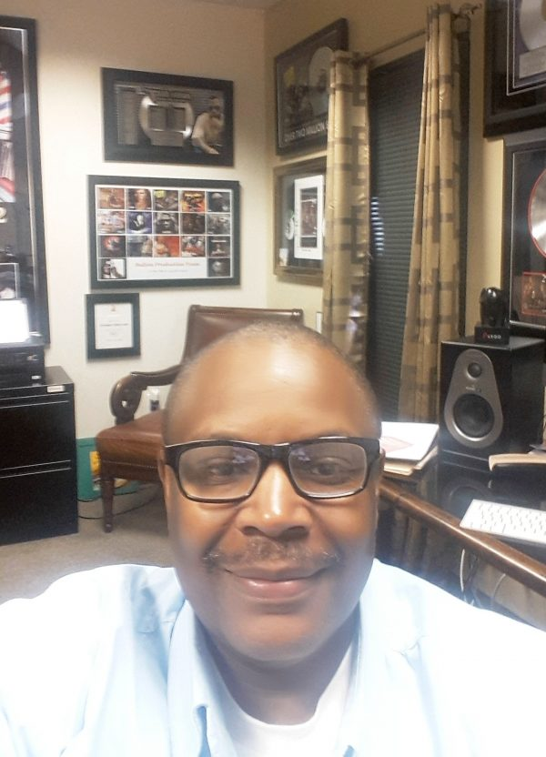 Music Manager William Junebug Lee Shares His Experience With Racial Profiling