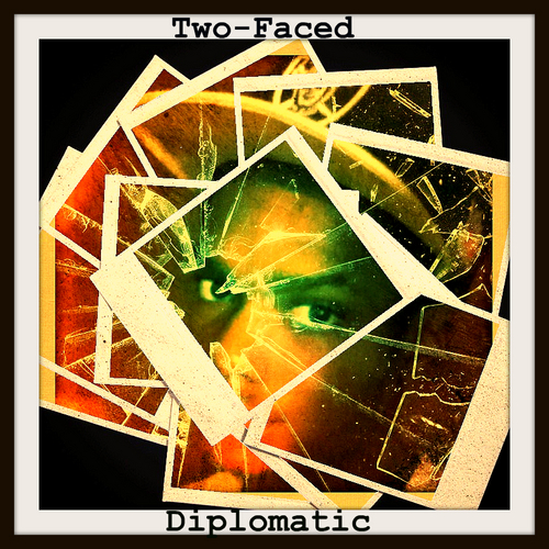 Diplomatic – Two-Faced Pt. 1