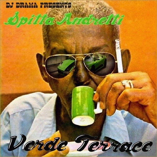 Curren$y – Verde Terrace