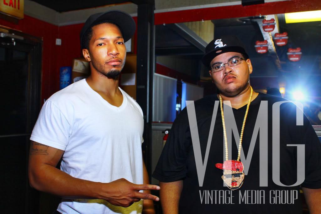 Dre & Naptown
