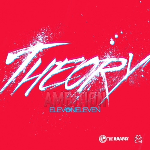 Wale – The Eleven One Eleven (Theory)