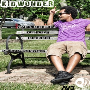 Kid Wonder & Dj Giovanny – Welcome To The Burbs (The Prerequisite)
