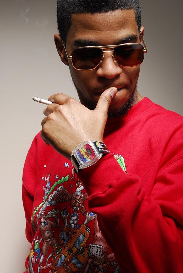 Kid Cudi Drops New Single And Label